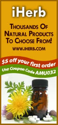 Use promo code AMU032 for up to $5 off your first order!